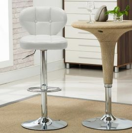 Bar chair Carina-white