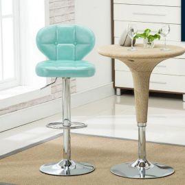Bar chair Carina-blue