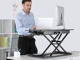 Seisomapöytä Brat