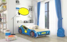 Children bed Batcar -160x80cm
