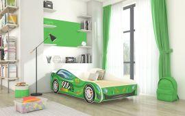 Lastensänky Speedcar