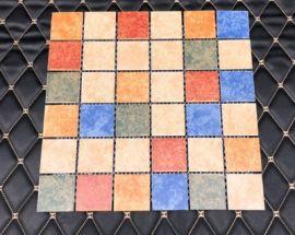 Mosaiikkilaatat Acer 30x30cm, 10kpl