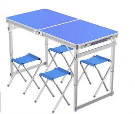 Taitettava pöytä Amado