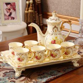 Teeastiasto Amarella 8 osaa