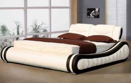 Sänky America Lux 160-180