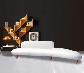 Antoinette Corner Sofa-white