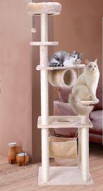 Kissan kiipeilypuu Annie