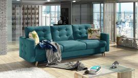 Sofa bed Coretta-green