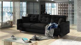 Sofa bed Coretta-black