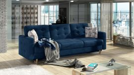 Sofa bed Coretta-dark blue