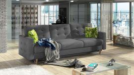 Sofa bed Coretta-dark-grey
