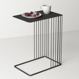 Coffee Table Barnaby-black