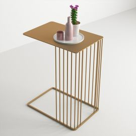 Coffee Table Barnaby-golden