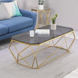 Coffee Table Beck-grey