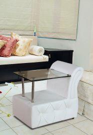 Yöpöytä setti Granada 2kpl.