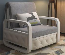 Sofa bed Benitez -grey