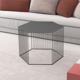 Coffee Table Brye-black