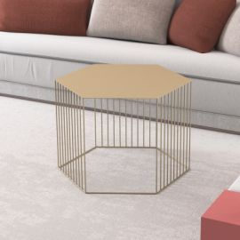 Coffee Table Brye-golden