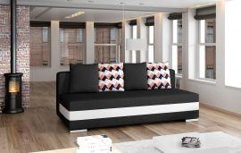 Sofa bed Gisela-black