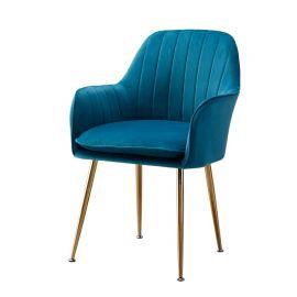 Chair Carina-blue