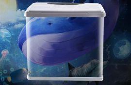 Akvaario Cherish, LED
