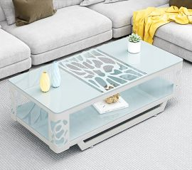 Coffee Table Cian-blue
