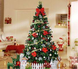 Joulukuusi sarja Claus
