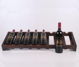 Viinipulloteline Craggy