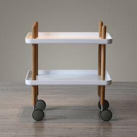 Coffee Table Dashiell-white