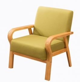 Armchair Dazzler-green