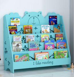 Shelf Delight-blue