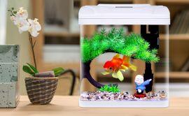 Akvaario Dory, LED