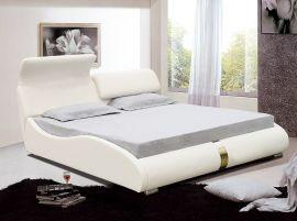 Sänky Empoli Lux 160-180 valkoinen