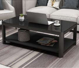 Coffee Table Ethan-black