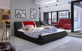 Sänky säilytystilalla Freya Lux 160-180