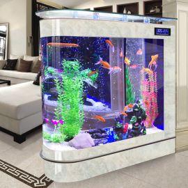 Akvaario Fontana, LED