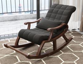 Chair Geronimo-dark-grey