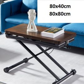Coffee Table Giotto-brown