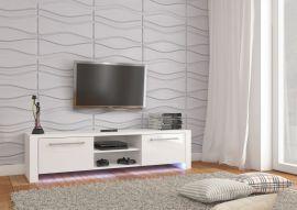 TV stand Amalie-white