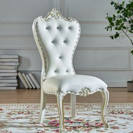 Chair Hope-white