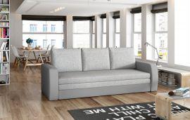 Sofa bed Lilac-grey