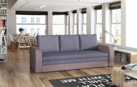 Sofa bed Lilac-purple