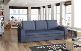 Sofa bed Lilac-blue
