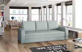 Sofa bed Lilac-light grey