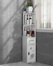 Kylpyhuoneen kaappi Iria