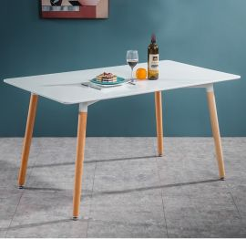 Dining table Jorge-white