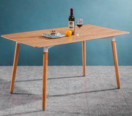 Dining table Jorge-wood