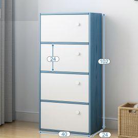 Shelf Junia-blue