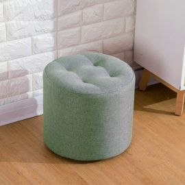 Pouf Karenza-light grey