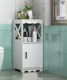 Kylpyhuoneen kaappi Kassiani